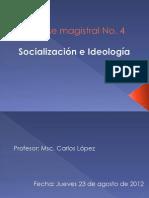 MG4. Prof. Carlos López