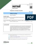 2012-03-09 United Nations Journal - English [Kot]