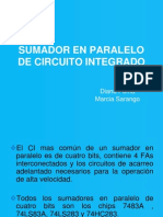sumadorenparalelodeci-090708105806-phpapp02