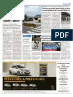 27.8.2012, 'Partita a Scacchi, Quasi Tutto Pronto', Il Giornale Di Vicenza