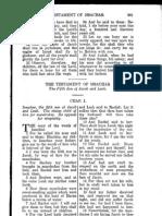 06 Testament of Issachar