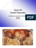 Cave Art Visual Discovery