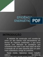1 - Eficiencia Energetica PA