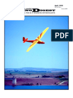 R/C Soaring Digest - Apr 2002