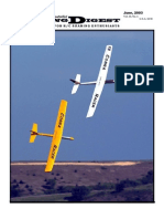 R/C Soaring Digest - Jun 2003