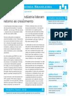 Economia Brasileira 2009