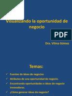 04 Ideas de Negocios Visualizando_oport
