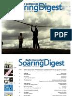 R/C Soaring Digest - Dec 2004