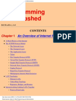 eBook - Web Programming Unleashed