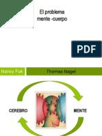 Mente Cuerpo - Thomas Nagel