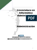 LIA Administración