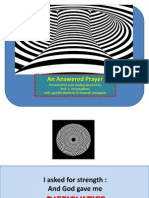 2012Sep18 - An Answered Prayer - [Please download and view to appreciate better the animation aspects]