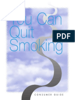 You Can Quit Smooking