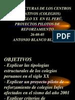 Colegios Del Peru
