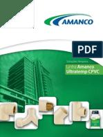 Amanco Folder Ultratemp V8