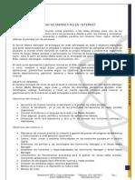 Propuesta Curso de Marketing en Internet 2012