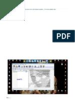 Dodavanje Teksta i Slike u Rar Datoteku