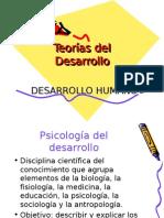 Psicolog. Del Desarrollo