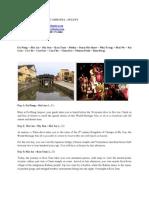 Classical Vietnam & Cambodia 19 Days-Vietnam Tours