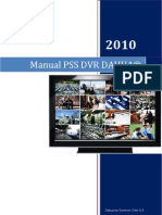 PSS Manual Usuario