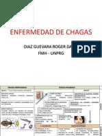 Diaz Guevara - Enfermedad de Chagas