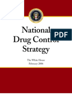 2006 National Drug Control Strategy