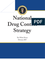 2007 National Drug Control Strategy
