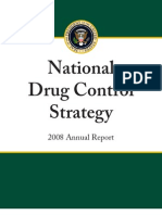 2008 National Drug Control Strategy Annual Report
