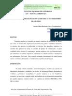 CÍRCULOS DE INFORMAÇÕES E NOVAS DINÂMICAS DO TERRITÓRIO BRASILEIRO