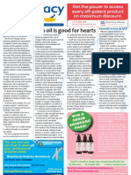 Pharmacy Daily for Tue 18 Sep 2012 - Fish oil is good for hearts, Kennett wows ACP, DDS tackles asthma, CPExpo 2013 and much more...
