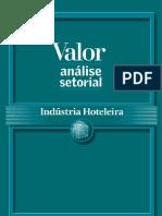 VALOR - Análise Setorial Indústria Hoteleira