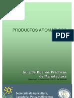 BPMProd_Aromaticos