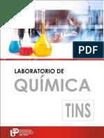 TINS - Laboratorio de Quimica General y Quimica I