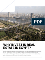 Egypt Investment Report