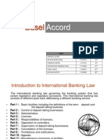 Basel Accord