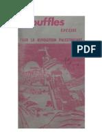 Souffles 15