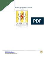 Manual Guide Perizinan STEI Dan ITB