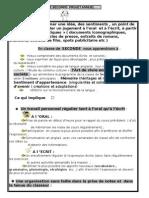 Projet Annuel Classe de Seconde2012ateliersdecompetences