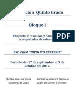 Proyecto 2 Semana 4