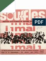 Souffles 18