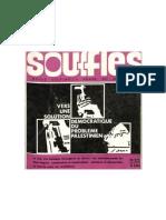 Souffles 22