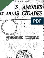 Gustavo Corção, Dois Amores Duas Cidades, Vol. 2