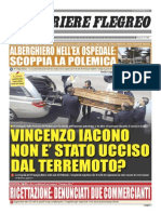 Corriere Flegreo 18 Settembre 2012