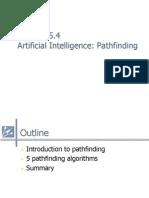 5.4 AI Pathfinding-1