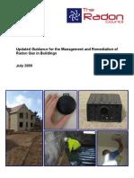 Radon Council UpdatedGuidance