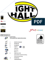 O4NE LIGHTHALL