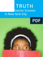 The Truth About Charter Schools in NYC