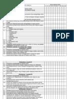 Checklist Osca Px Fisik Bumil