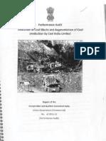 Draft CAG Report