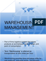 Warehousing Management Final_copy